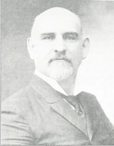 Elder J.N.Hall
