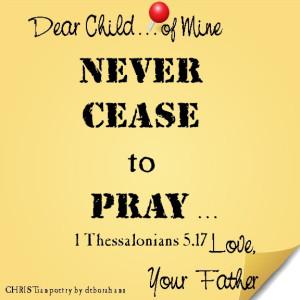 Sticky Note From God ~ CHRISTian poetry by deboran ann.jpg ~ 04.12.16 ~